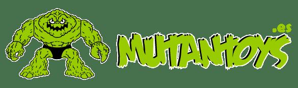 Mutantoys