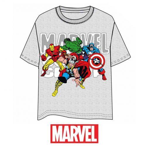 Camiseta de Los Vengadores para adulto
