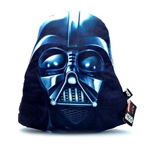 Cojín Star Wars Forma Darth Vader 40 cm