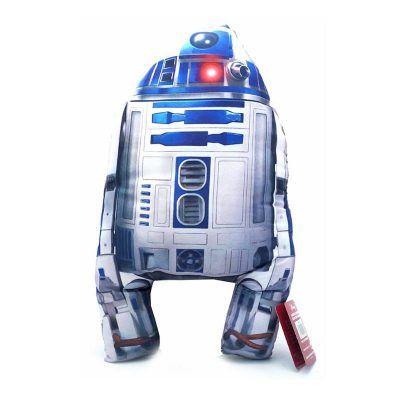Cojín Star Wars Forma R2D2 40 cm