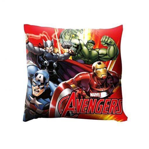 Cojin Vengadores Marvel Avengers