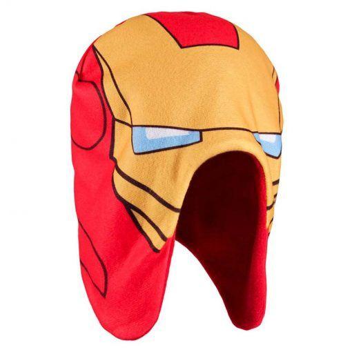 Gorro Iron Man Marvel Full Printed Premium 02