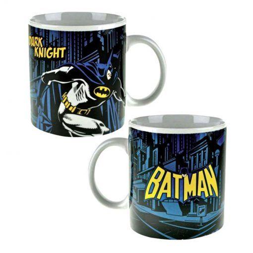 Taza Batman Dark Night 01