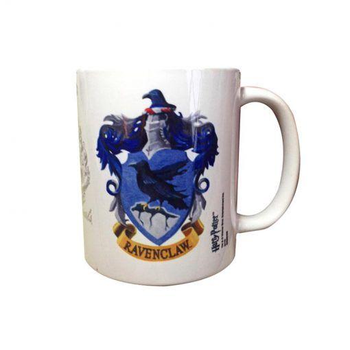 Taza Harry Potter Ravenclaw Crest