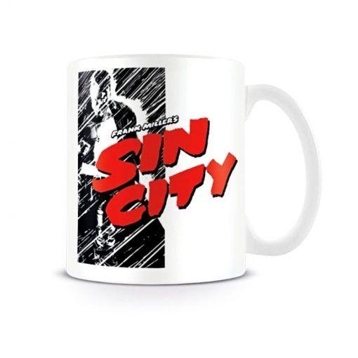 Taza Sin City Marv