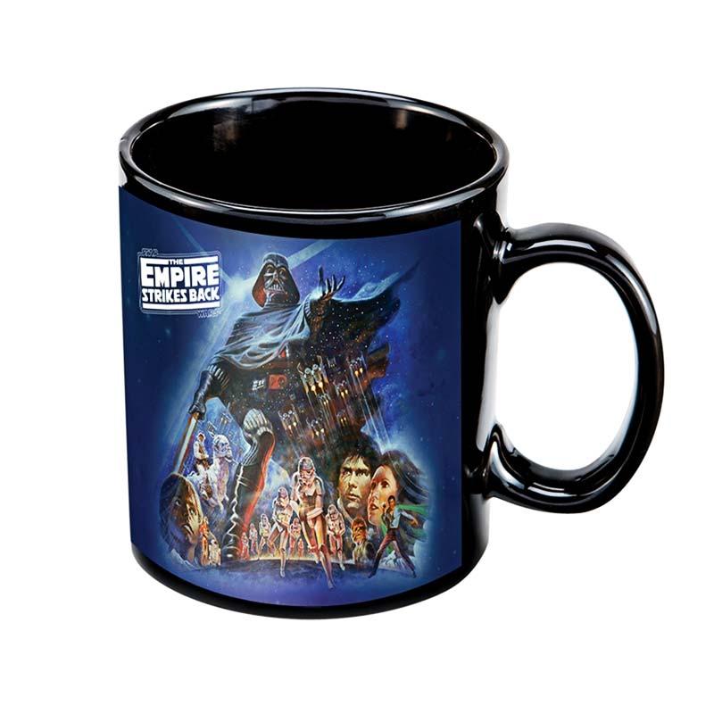 Taza Star Wars El Imperio Contraataca