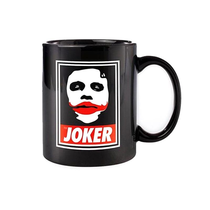 Taza The Dark Knight Obey The Joker 01