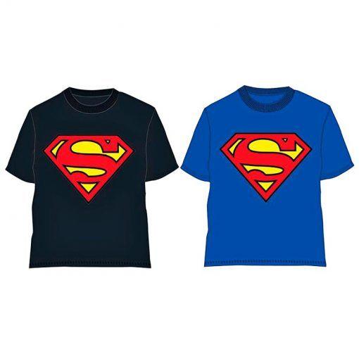 Camiseta Superman DC Comics para adulto 01