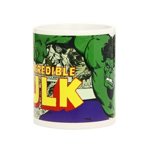 Taza Hulk Retro Marvel 02