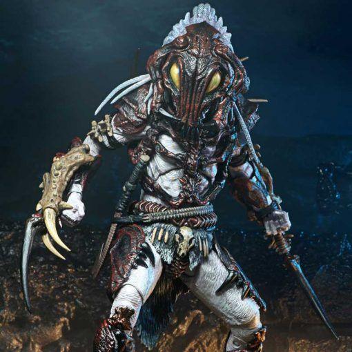 Figura Alpha Predator Ultimate Neca 05