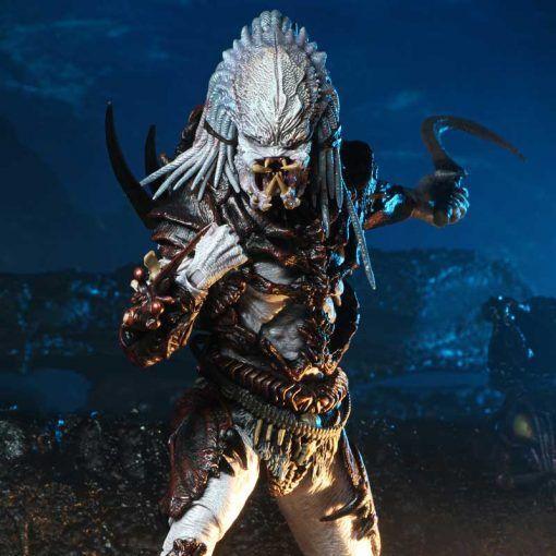 Figura Alpha Predator Ultimate Neca 06
