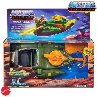 vehiculo Wind Raider Masters of the Universe Origins